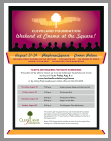 Informational Flier for Cleveland Foundation FREE PlayhouseSquare movies