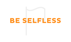 Be Selfless