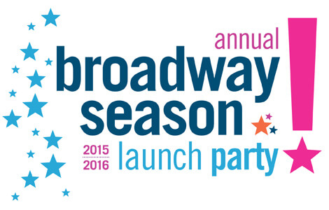 PlayhouseSquare 2015-2016 Broadway Launch Party!
