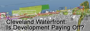 Cleveland Waterfront Panel: Is Development Paying Off?