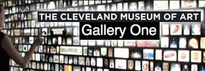 The Cleveland Museum of Art Gallery One