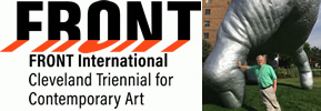 FRONT International Cleveland Triennial for Contemporary Art - University Circle/Uptown Cleveland