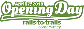 Rails-to-Trails Conservancy - Opening Day for Trails Cleveland!