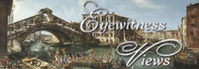 "Return Visit -- Cleveland Museum of Art's ""Eyewitness Views: Making History in Eighteenth-Century Europe"""