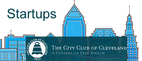 Startups at The City Club