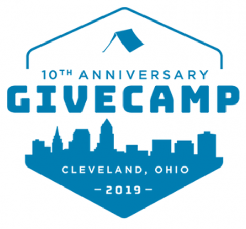 Cleveland GiveCamp 2019 – 10th Anniversary
