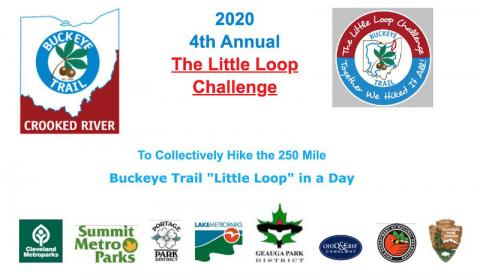 2020 Fourth Annual Buckeye Trail Little Loop Challenge