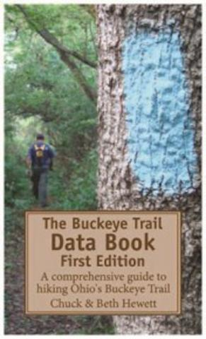 Buckeye Trail Data Book (First Edition, 2019)