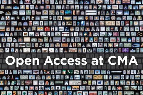 Open Access at Cleveland Museum of Art