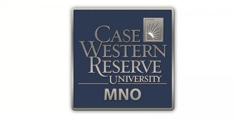 The Case Western Reserve University Master of Nonprofit Organizations (MNO) started in 1989 - 30 years!