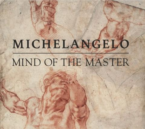 First Time In USA! Teylers Museum's Collection of Michelangelo Drawings at Cleveland Museum of Art!