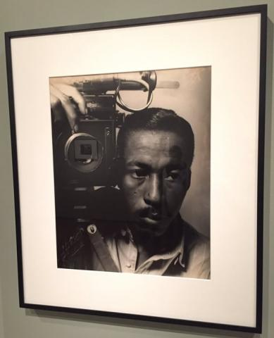 Opening Celebration of Cleveland Museum of Art Photography Exhibition: Gordon Parks: The New Tide, Early Work 1940–1950