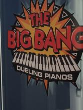 Dueling Pianos Fun! The Big Bang Cleveland