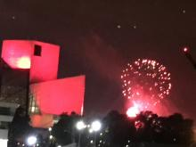 Fireworks and Rock Hall! Happy 100th Birthday, Cleveland Metroparks!