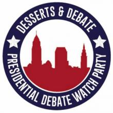 Final 2016 Cleveland Caucus Event: Presidential Debate Watch Party