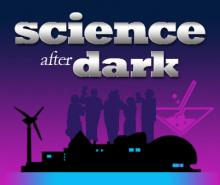 Great Lakes Science Center Science After Dark