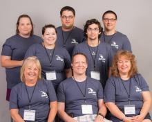 Loyola Retreat House Team - Cleveland GiveCamp 2016