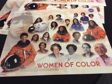 NASA Women Of Color