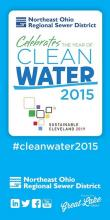 Northeast Ohio Regional Sewer District Clean Water 2015