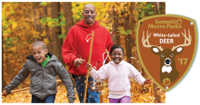 Summit Metro Parks' annual Fall Hiking Spree